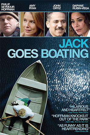 Jack Goes Boating, On Demand Movie, Drama DigitalMovies, Romance