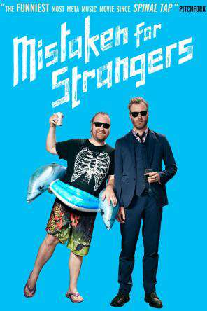 Mistaken For Strangers, On Demand Movie, Special Interest
