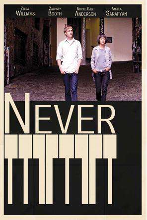 Never, On Demand Movie, Drama DigitalMovies, Romance