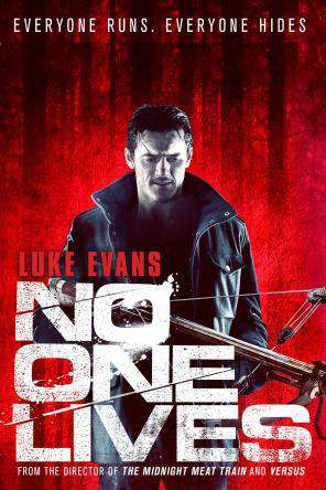 No One Lives, On Demand Movie, Horror DigitalMovies, Thriller & Suspense DigitalMovies, Thriller