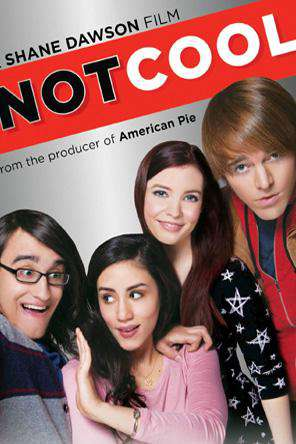Not Cool, On Demand Movie, Comedy