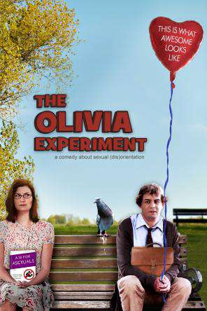 Olivia Experiment, On Demand Movie, Comedy