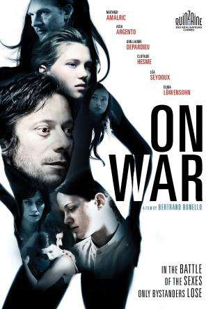 On War, On Demand Movie, Comedy DigitalMovies, Drama