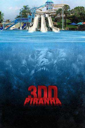 Piranha - 3D, On Demand Movie, Comedy DigitalMovies, Horror DigitalMovies, Sci-Fi & Fantasy DigitalMovies, Sci-Fi