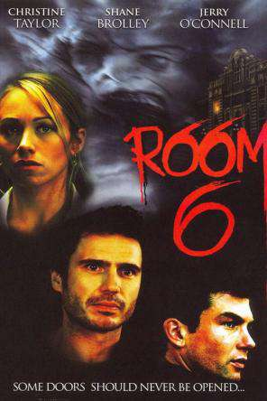 Room 6, On Demand Movie, Horror