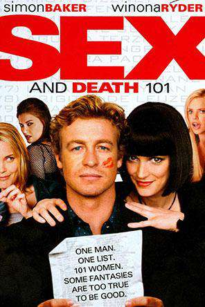 Sex And Death 101, On Demand Movie, Comedy