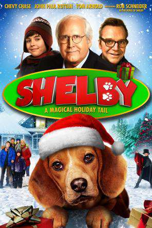 Shelby: A Magical Holiday Tail, On Demand Movie, Adventure DigitalMovies, Comedy DigitalMovies, Family