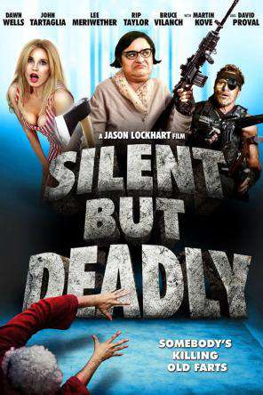 Silent But Deadly, On Demand Movie, Comedy DigitalMovies, Horror
