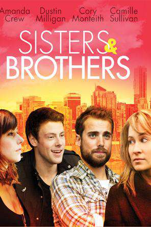 Sisters And Brothers, On Demand Movie, Comedy DigitalMovies, Drama