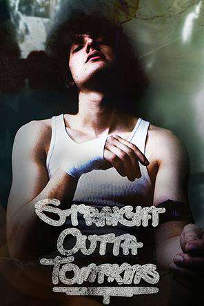Straight Outta Tompkins, On Demand Movie, Drama