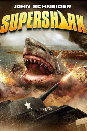 Super Shark, On Demand Movie, Action DigitalMovies, Comedy DigitalMovies, Sci-Fi & Fantasy DigitalMovies, Sci-Fi