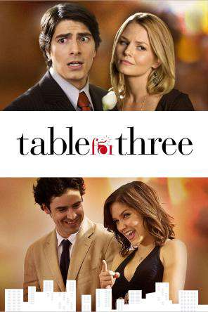Table For Three, On Demand Movie, Comedy