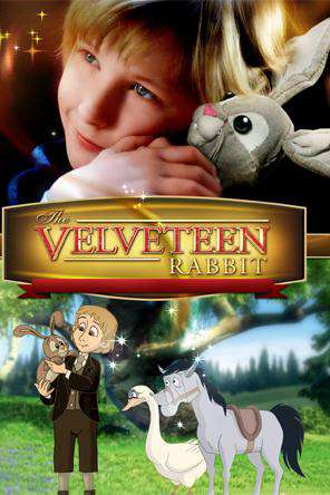 The  Velveteen Rabbit, On Demand Movie, Animated DigitalMovies, Family