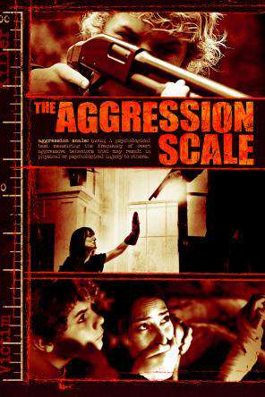 The Aggression Scale, On Demand Movie, Action DigitalMovies, Thriller & Suspense DigitalMovies, Thriller