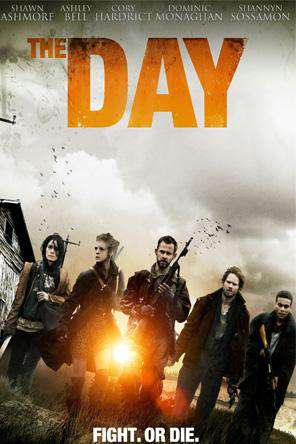 The Day, On Demand Movie, Action DigitalMovies, Drama DigitalMovies, Sci-Fi & Fantasy DigitalMovies, Sci-Fi