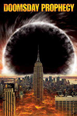 The Doomsday Prophecy, On Demand Movie, Horror DigitalMovies, Sci-Fi & Fantasy DigitalMovies, Sci-Fi