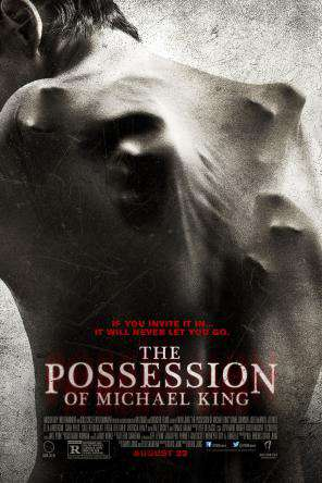 The Possession Of Michael King, On Demand Movie, Horror
