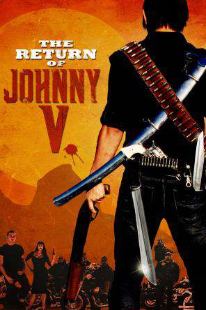 The Return Of Johnny V, On Demand Movie, Comedy