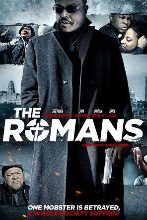 The Romans, On Demand Movie, Action DigitalMovies, Drama
