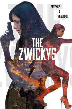 The Zwickys, On Demand Movie, Action DigitalMovies, Thriller & Suspense DigitalMovies, Thriller