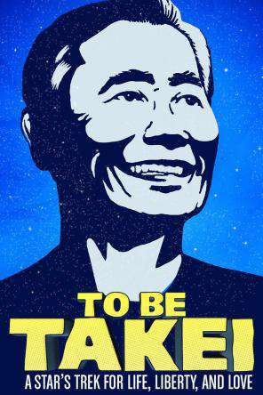 To Be Takei, On Demand Movie, Comedy DigitalMovies, Special Interest