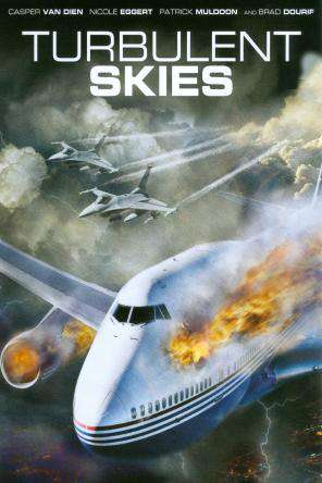 Turbulent Skies, On Demand Movie, Thriller & Suspense DigitalMovies, Suspense