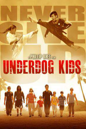 Underdog Kids, On Demand Movie, Action DigitalMovies, Drama DigitalMovies, Family