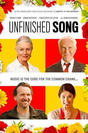 Unfinished Song, On Demand Movie, Comedy DigitalMovies, Drama DigitalMovies, Special Interest