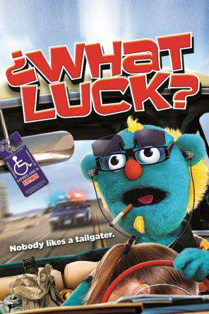 What Luck?, On Demand Movie, Adventure DigitalMovies, Comedy