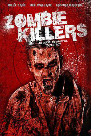 Zombie Killers: Elephant's Graveyard, On Demand Movie, Action DigitalMovies, Horror