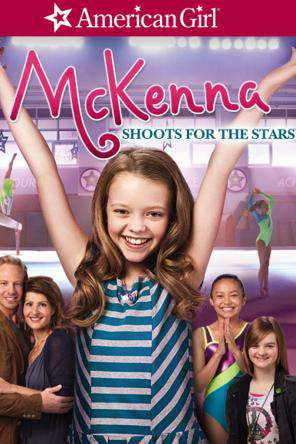 American Girl: Mckenna Shoots For The Stars, On Demand Movie, Family