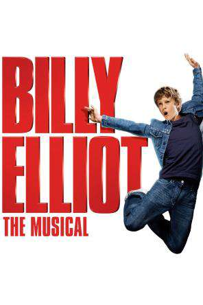 Billy Elliot The Musical, On Demand Movie, Comedy DigitalMovies, Drama