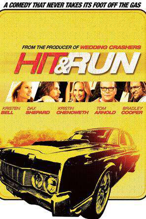 Hit & Run, On Demand Movie, Action DigitalMovies, Comedy