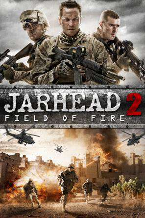 Jarhead 2: Field Of Fire (Unrated), On Demand Movie, Action DigitalMovies, Drama