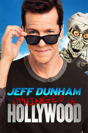 Jeff Dunham: Unhinged in Hollywood, On Demand Movie, Comedy DigitalMovies, Special Interest