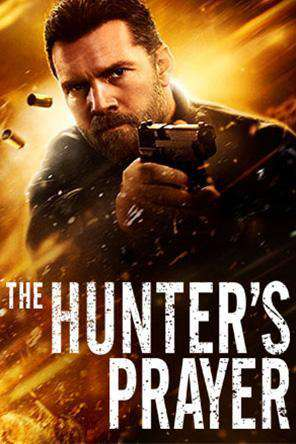 Hunter's Prayer, Movie on DVD, Action