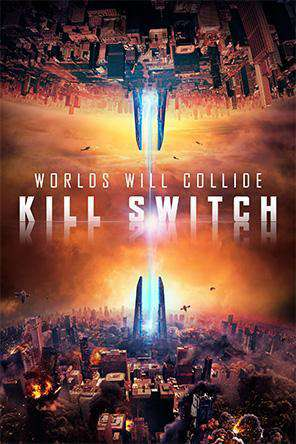 Kill Switch, Movie on DVD, Sci-Fi & Fantasy Movies, Action