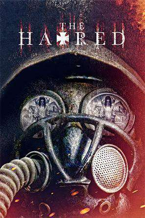 The Hatred, Movie on DVD, Horror