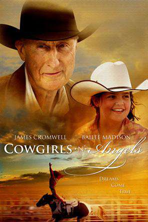 Cowgirls 'n Angels, On Demand Movie, Family