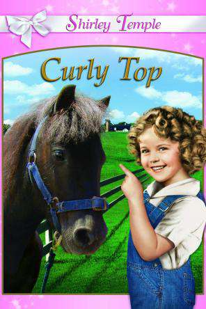 Curly Top, On Demand Movie, Comedy DigitalMovies, Family