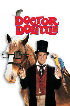 Doctor Dolittle (1967), On Demand Movie, Adventure DigitalMovies, Comedy DigitalMovies, Family DigitalMovies, Kids DigitalMovies, Special Interest