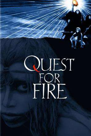 Quest for Fire, On Demand Movie, Action DigitalMovies, Adventure DigitalMovies, Drama DigitalMovies, Sci-Fi & Fantasy DigitalMovies, Sci-Fi