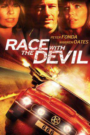 Race with the Devil, On Demand Movie, Action DigitalMovies, Horror DigitalMovies, Thriller & Suspense DigitalMovies, Thriller