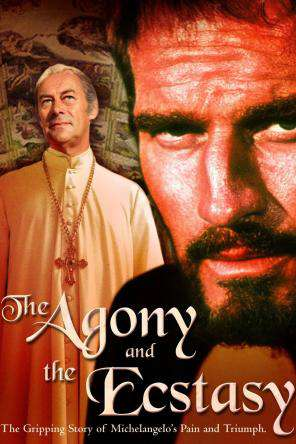 The Agony and the Ecstasy, On Demand Movie, Drama