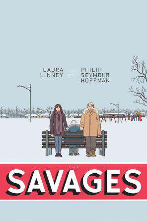 The Savages, On Demand Movie, Comedy DigitalMovies, Drama