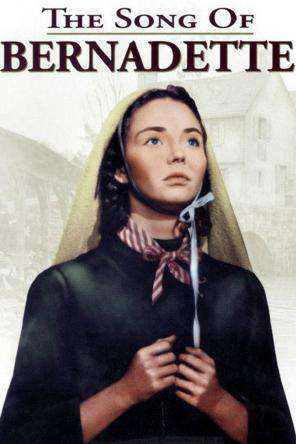 The Song of Bernadette, On Demand Movie, Drama