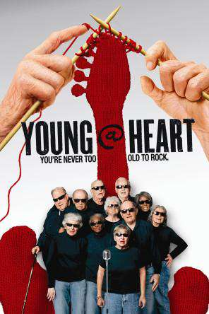 Young@Heart, On Demand Movie, Special Interest