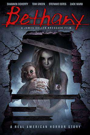 Bethany, Movie on DVD, Horror