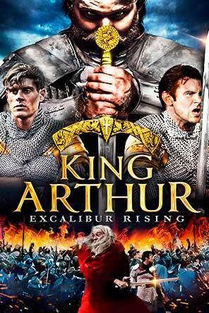 King Arthur Film 2021