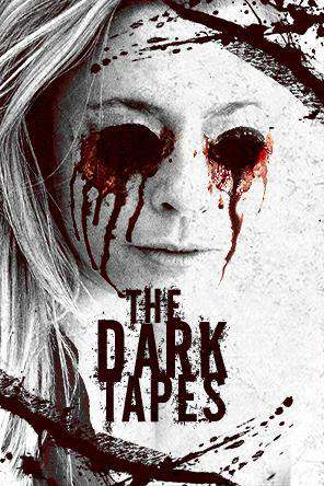 The Dark Tapes, Movie on DVD, Horror